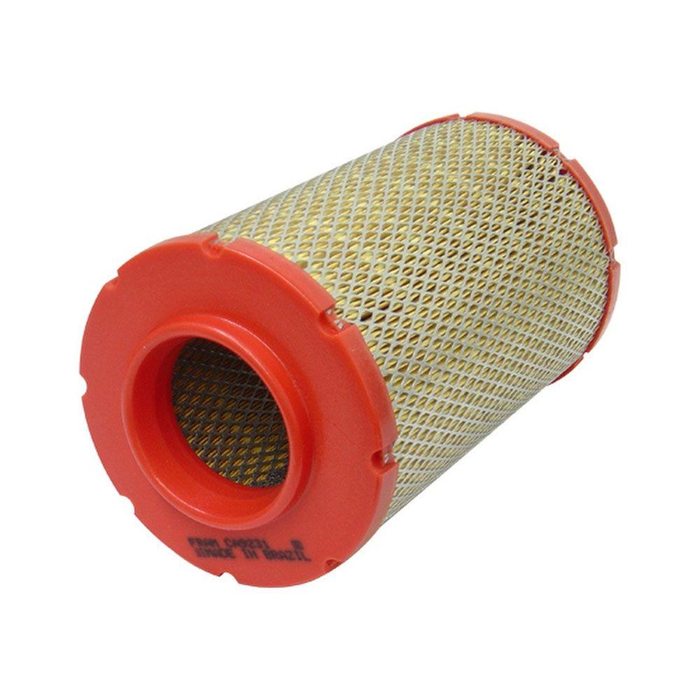 Filtro de Ar Motor Fiat Ducato 2.3/2.5/2.8 Cod. 1337057080