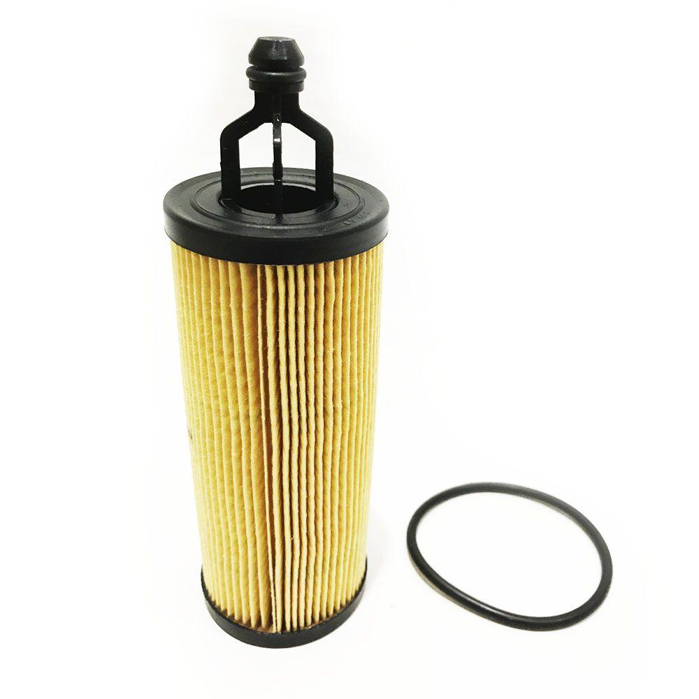 Filtro de óleo MOPAR JEEP Cod. K68191349AB