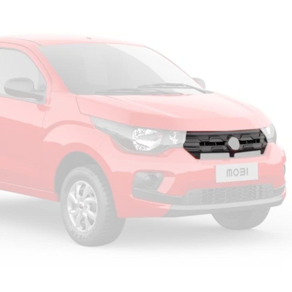 Grade Dianteira Fiat Mobi Original Cod. 100240791