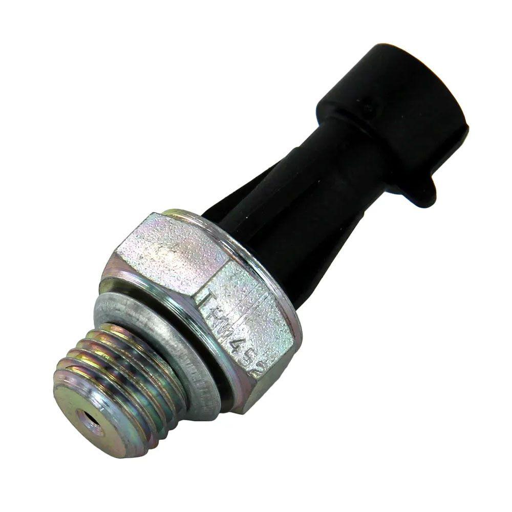 Interruptor de Pressão do Óleo Genuíno Fiat Diversos Cod. 55202374