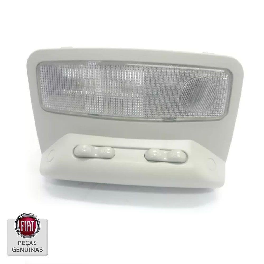 Interruptor Luz de Teto Plafonnier Palio Siena Strada Cod. 735362770