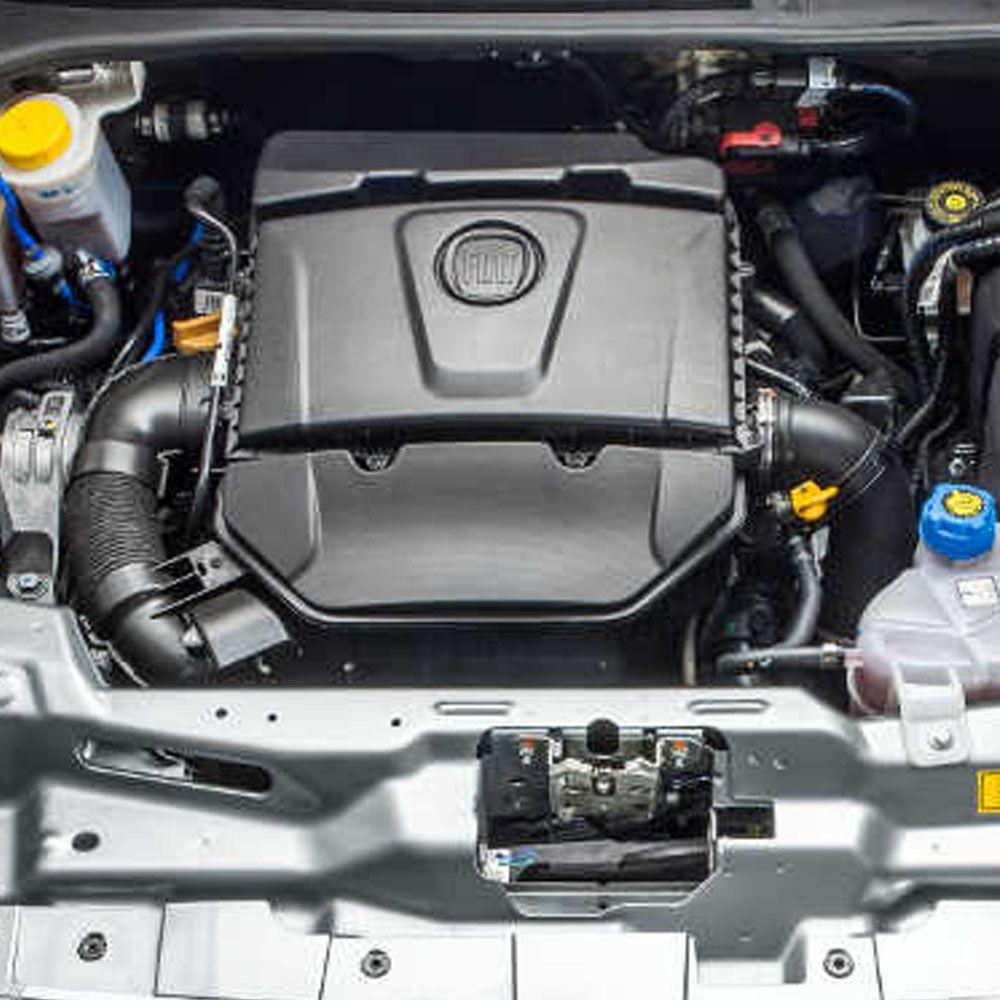 Junta do cabeçote motor Fiat E-Torq 1.6 16v Cod. 55263732