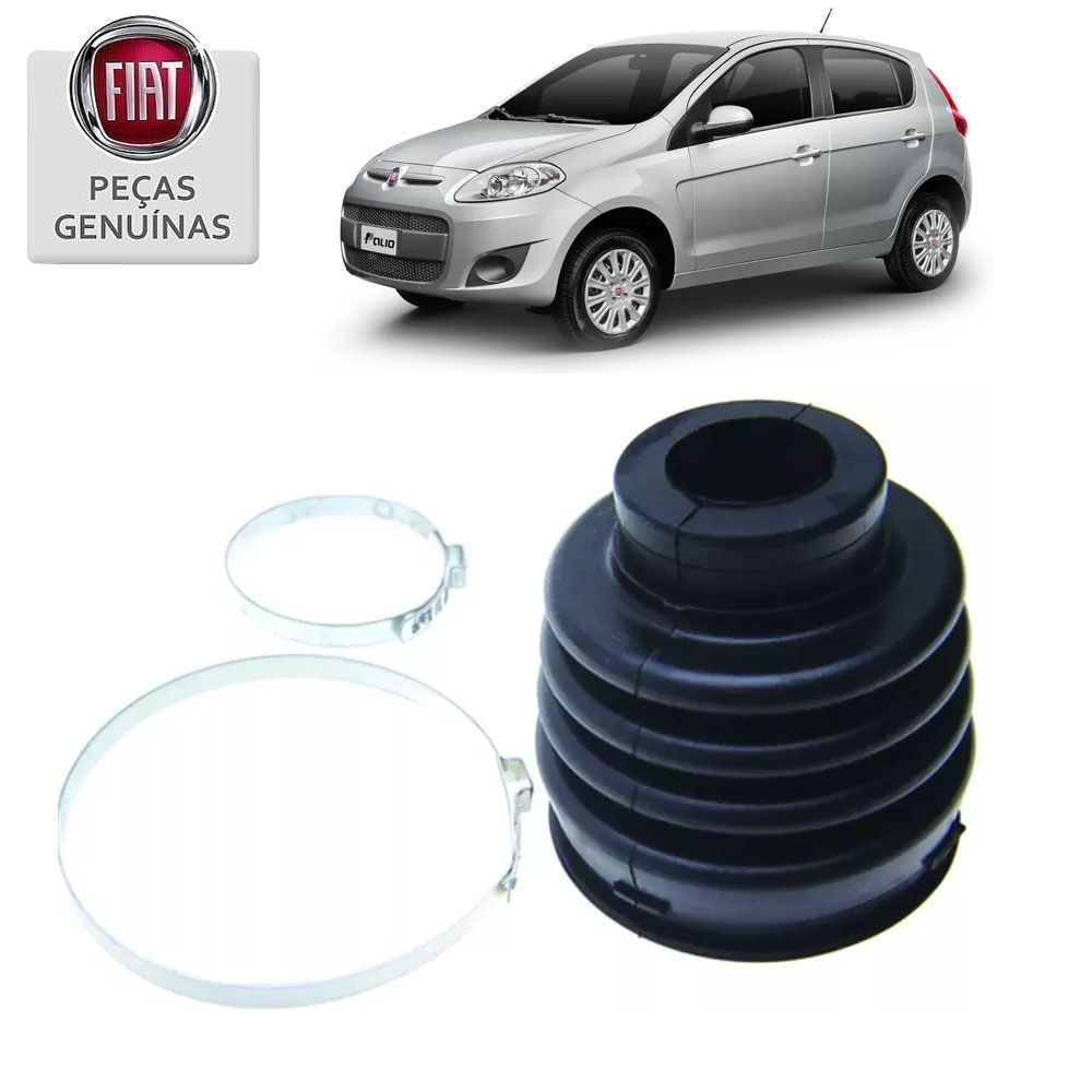 Kit Coifa Do Semi Eixo Fiat Novo Palio 12 a 18 Cod. 7081699