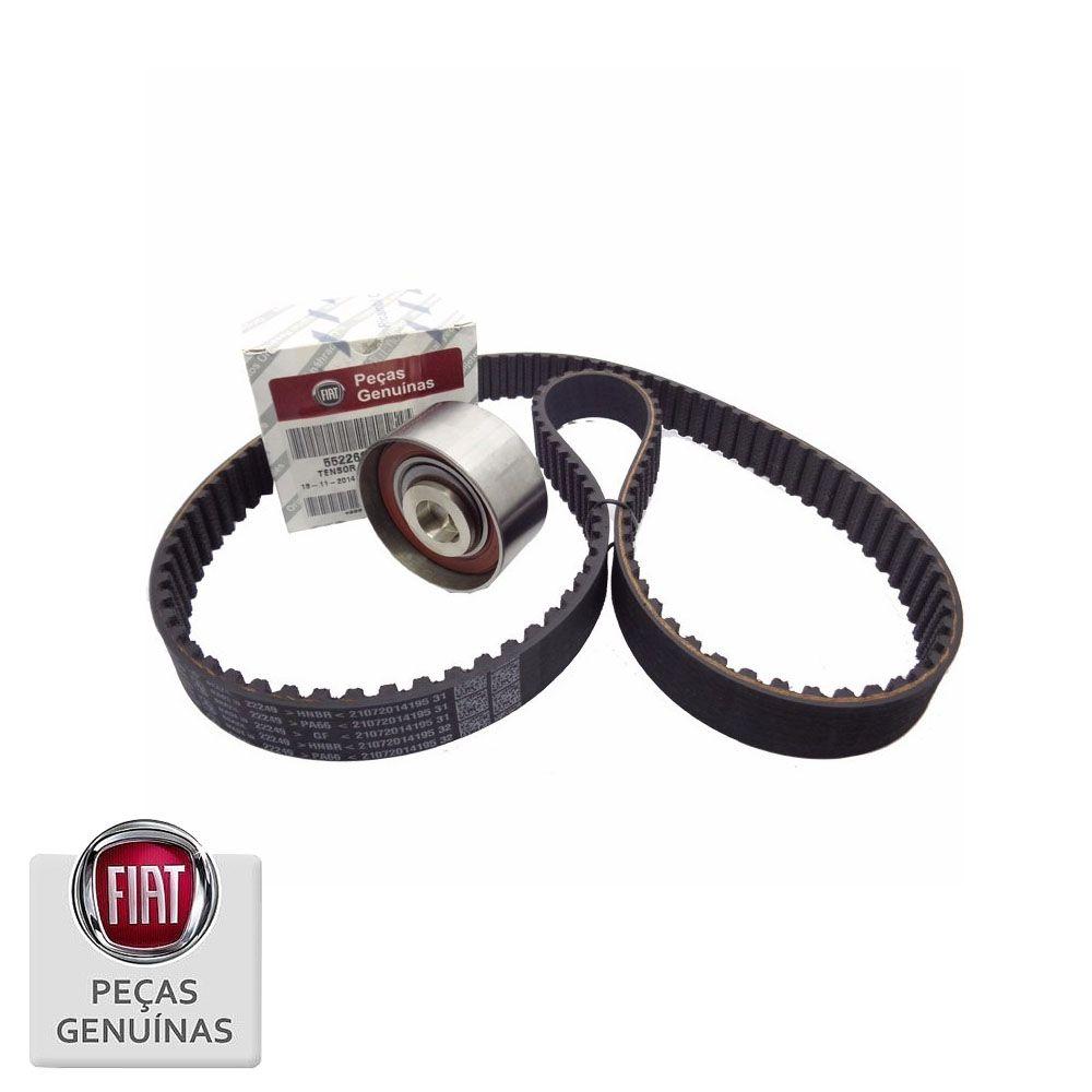Kit Correia Dentada Fiat 1.4 8V Fire Cod. 7089066
