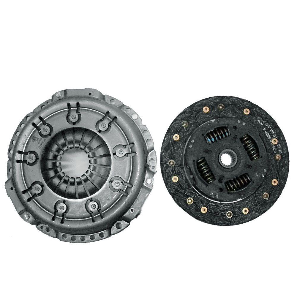 Kit Embreagem Disco e Plato Fiat Palio / Wekeend / Siena 1.8 8v Cod. 7087082