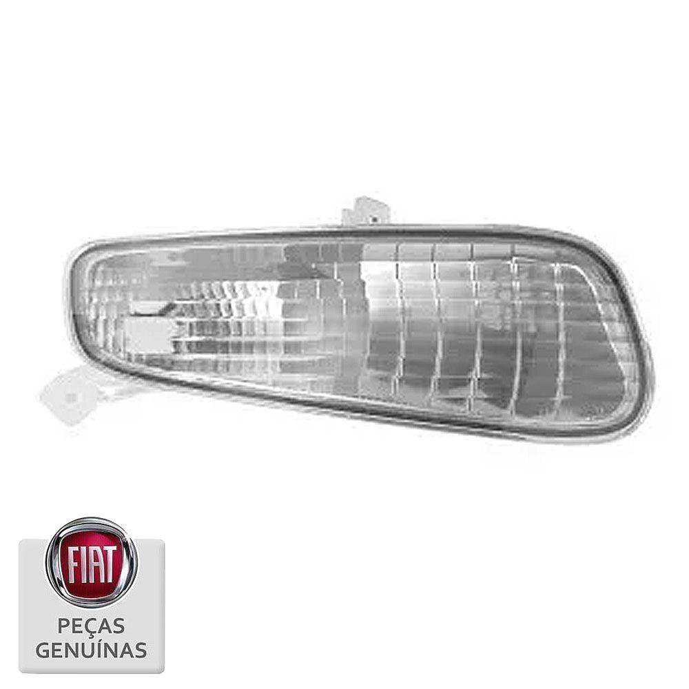 Lanterna Dianteira Fiat Punto 2013 a 2017 Cod. 51858822