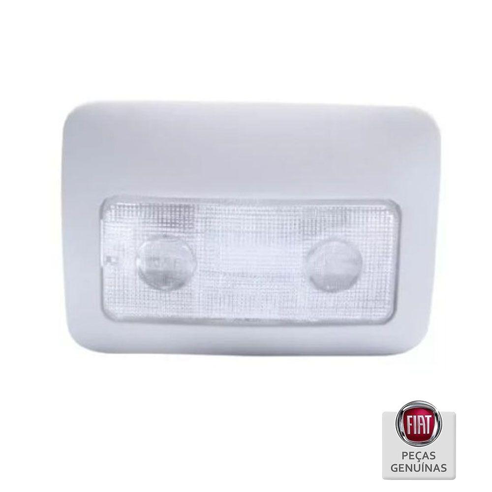 Lanterna Luz De Teto Fiat Palio Siena Strada Ideia Cod. 100177560