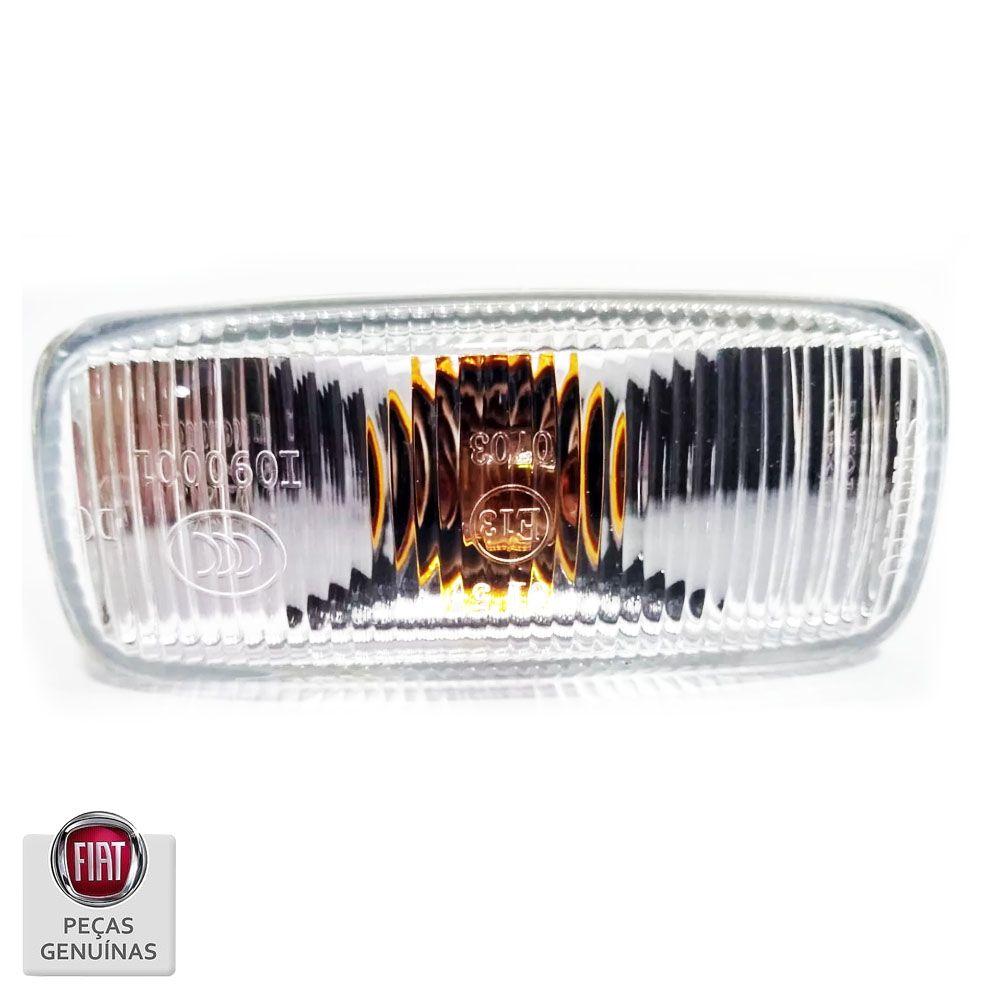 Lanterna Sinalizadora Lateral Do Para-lama Fiat Freemont 2012+ Cod. K04806224AE