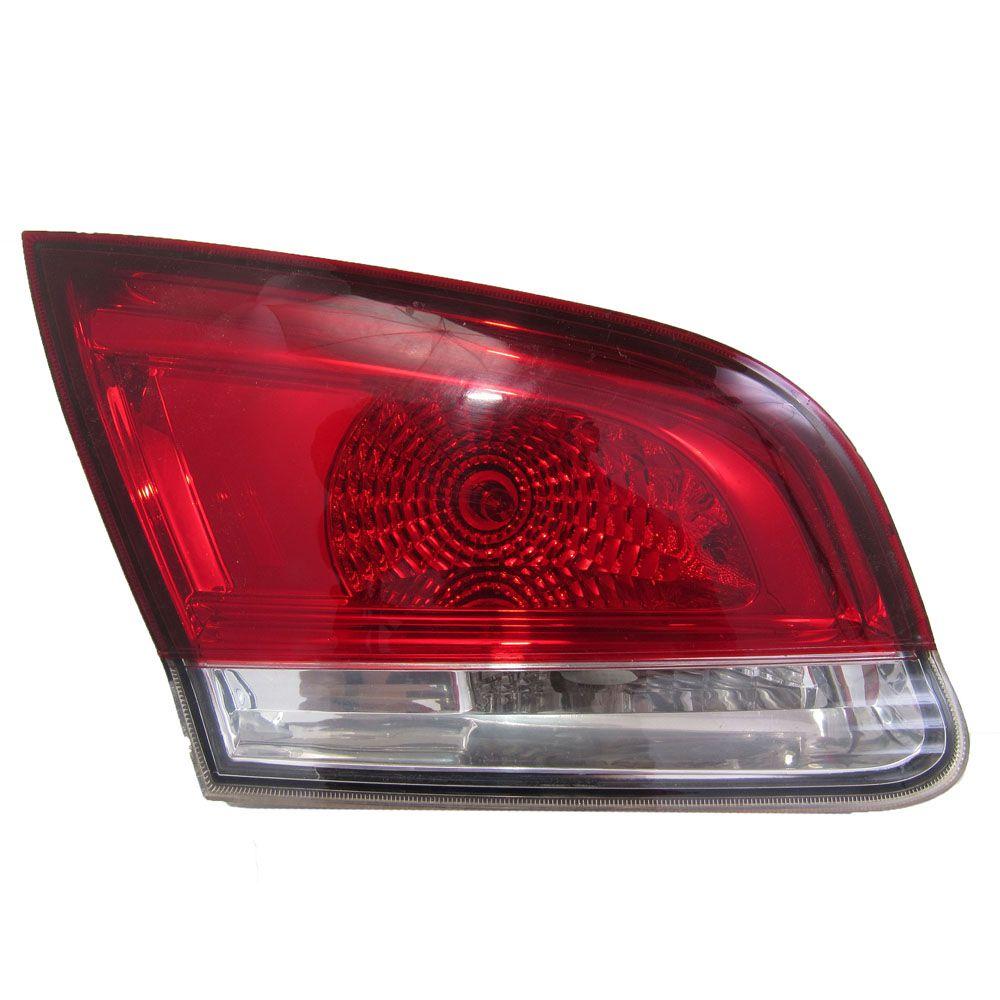Lanterna Tampa Traseira Fiat Siena Original Lado Direito Cod. 51884709