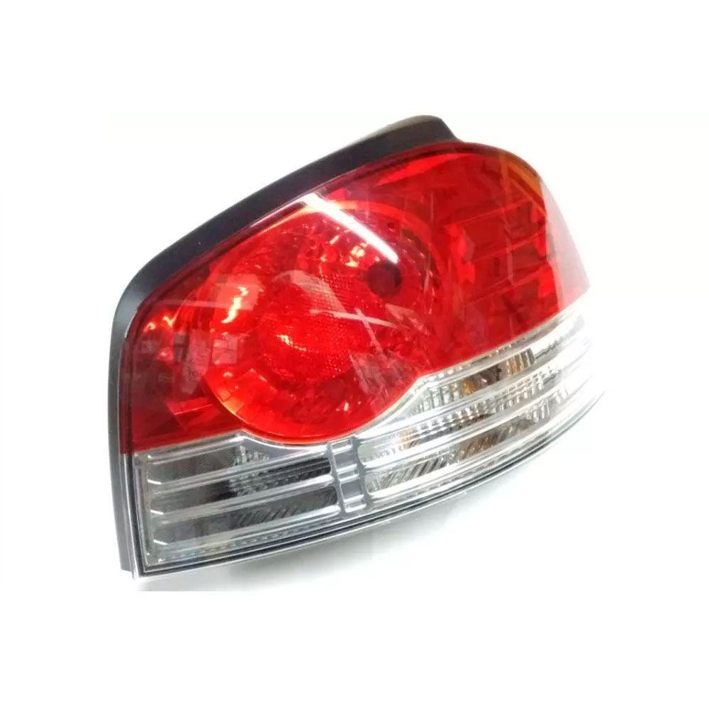 Lanterna Traseira Direita Original Fiat Palio 08 A 12 51832177