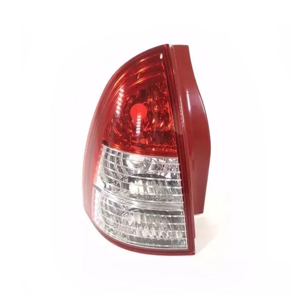 Lanterna Traseira Esq\ Fiat Palio Weekend 2004 a 2008 Cod. 46846724