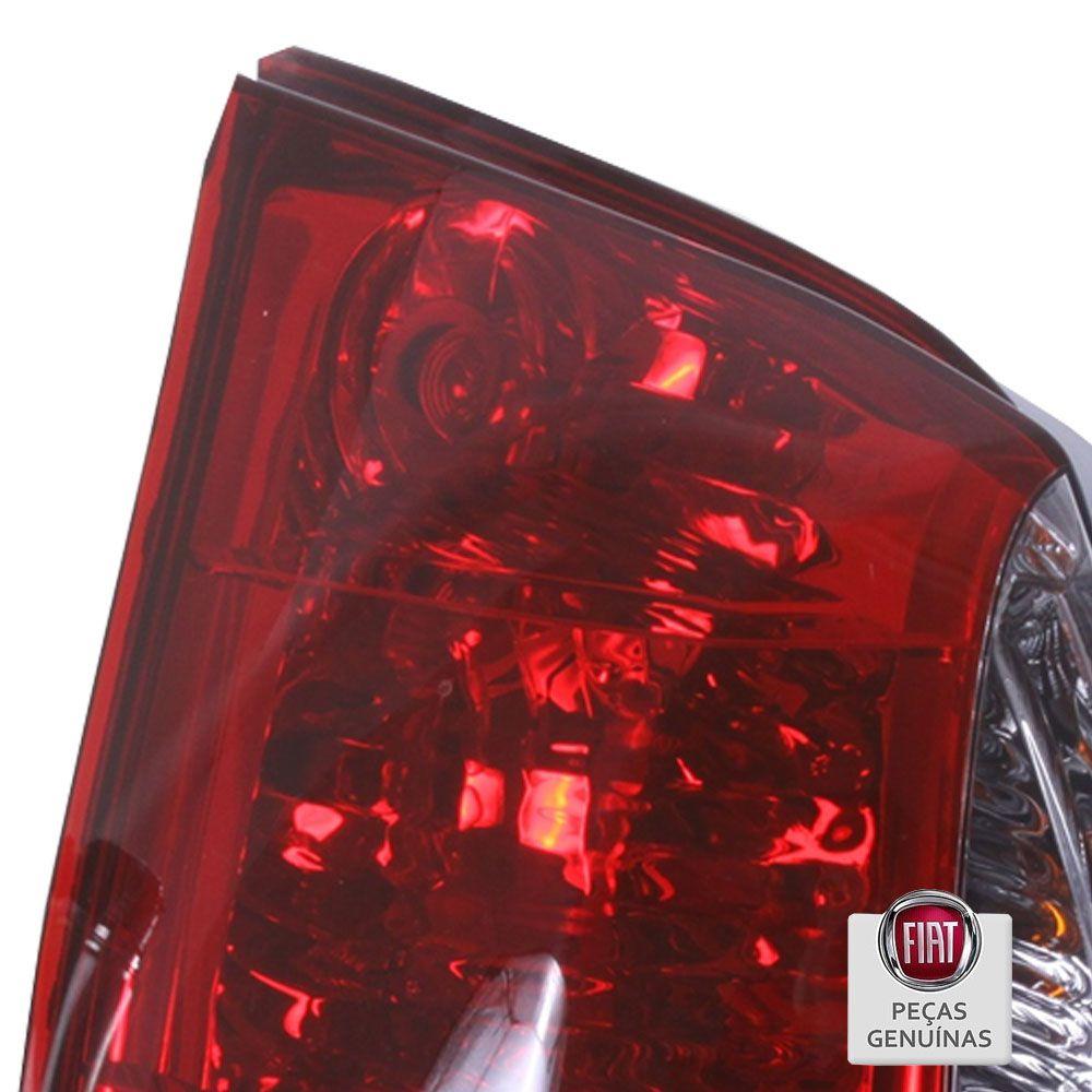 Lanterna Traseira Esquerda Fiat Palio 2008+ Cod. 51780064