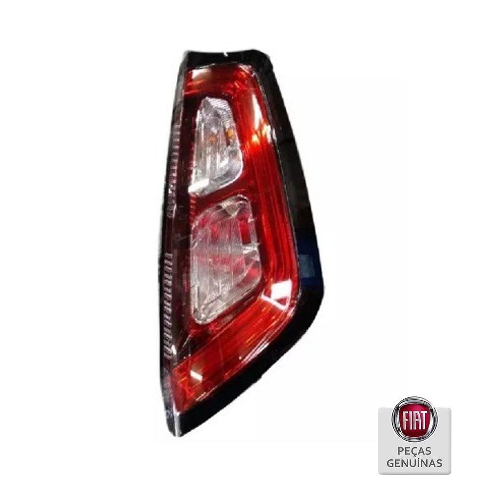 Lanterna Traseira Lado Direito Fiat Punto 2013 A 2017 Cod. 51968071