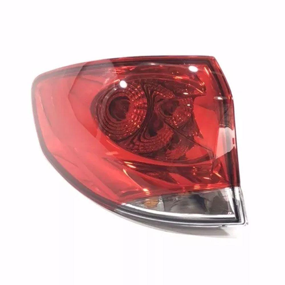 Lanterna Traseira Palio Weekend (LADO ESQUERDO) 08 A 12 Cod. 51789755