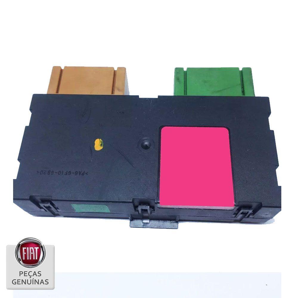 Modulo Controle Vidro Fiat Palio Siena Idea - Cod. 51958502