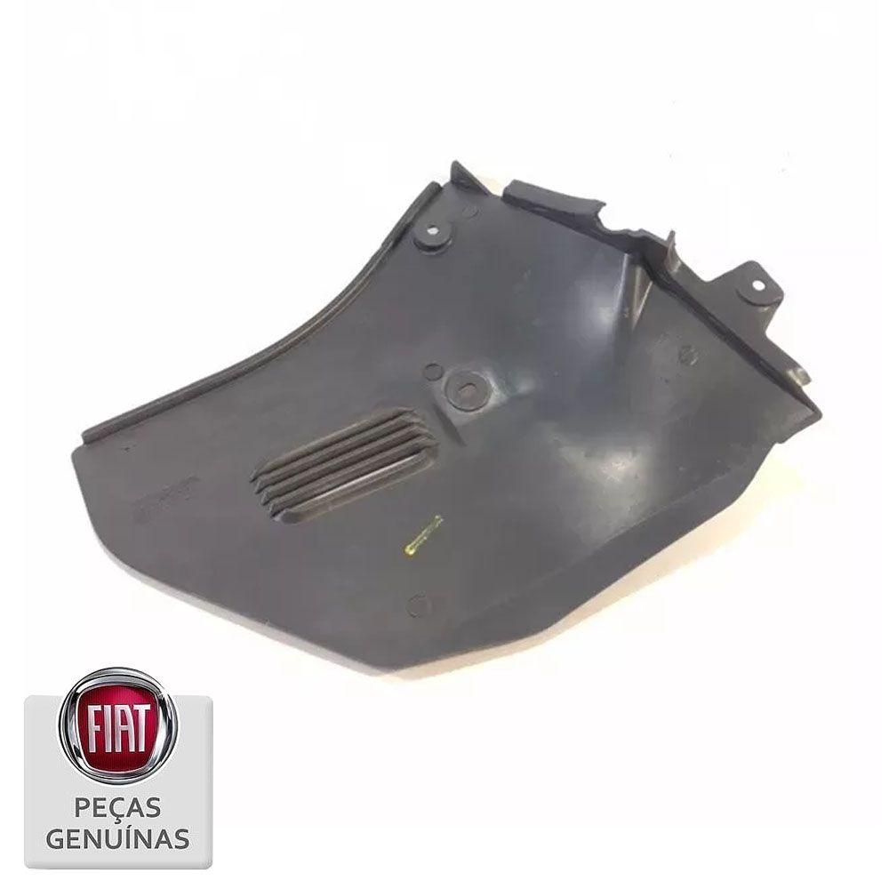 Moldura Acabamento Console Direito Fiat Uno/Uno Furgoneta Cod. 100185218
