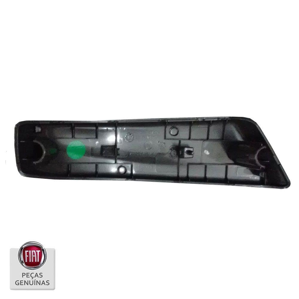 Moldura Acabamento Puxador Porta Diant Direita Palio 2012+ Cod. 100214423