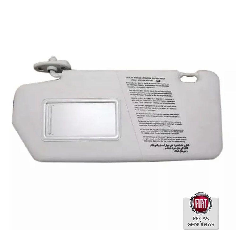 Quebra Sol C/ Espelho Fiat Siena, Palio e Strada (LE) 04 a 18 735365021