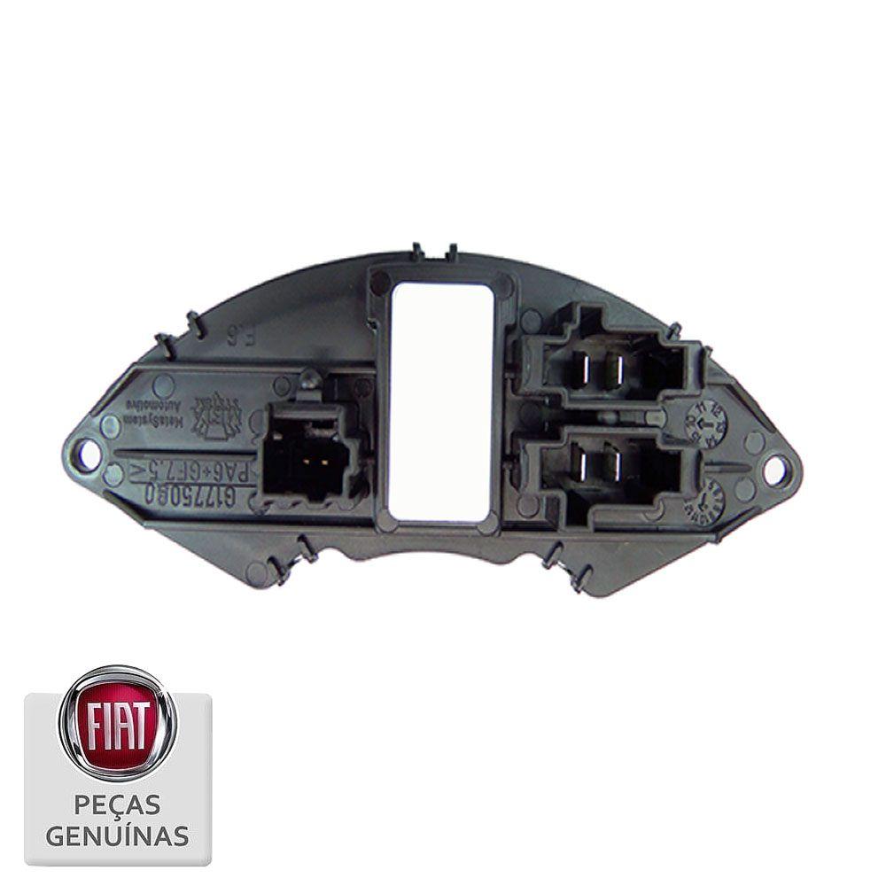 Regulador Ar Condicionado Fiat Punto E Linea Cod. 7086637
