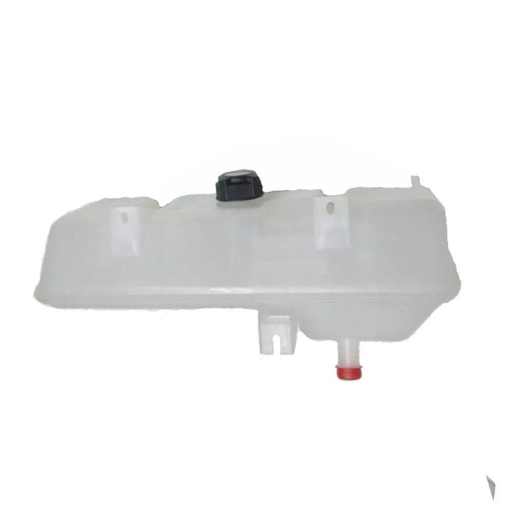 Reservatório De Água Fiat Ducato 2.3 E 2.8 Original 1348734080