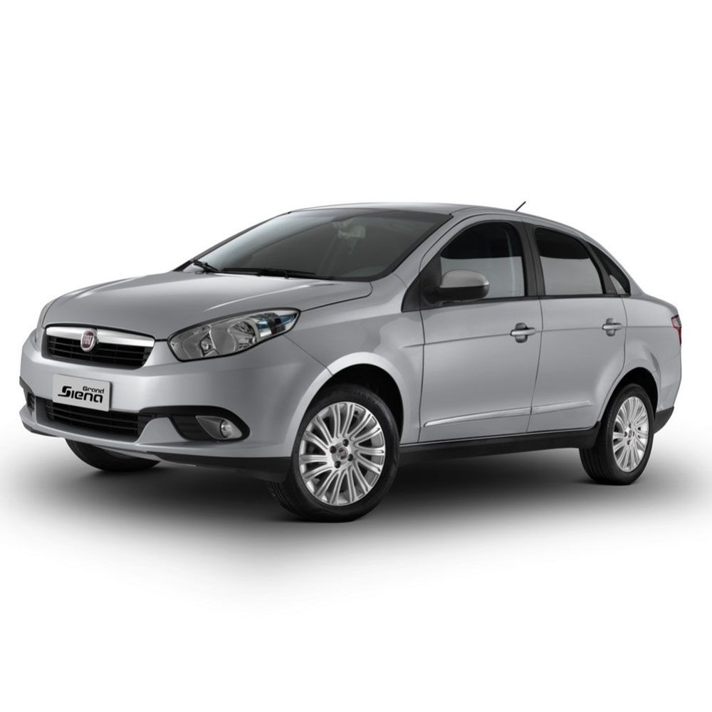 "Roda Fiat Grand Siena Aro 16x6"" (UNITÁRIO) Cod. 100210830"
