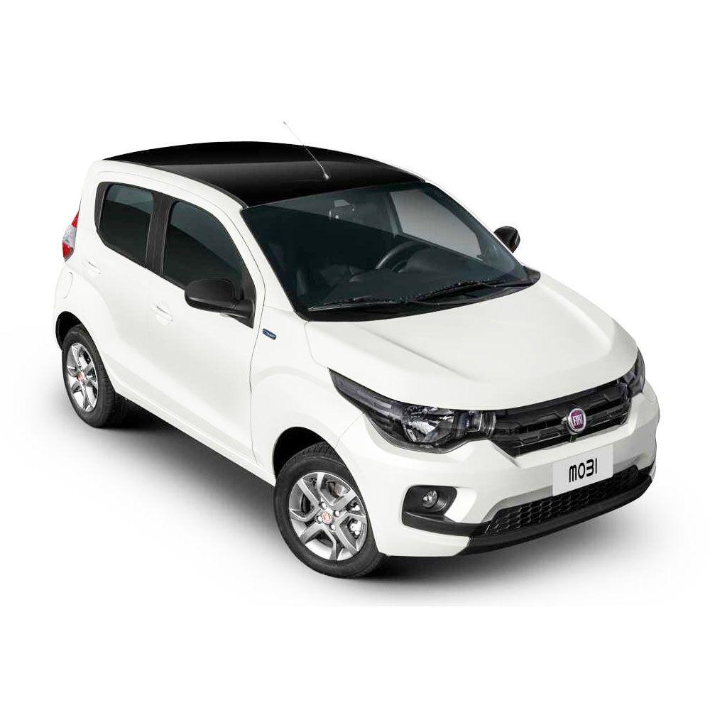 "Roda Fiat Mobi Aro 14"" 4x98 SPARK-SILVER PRATA Cod. 100233343 (Unitário)"