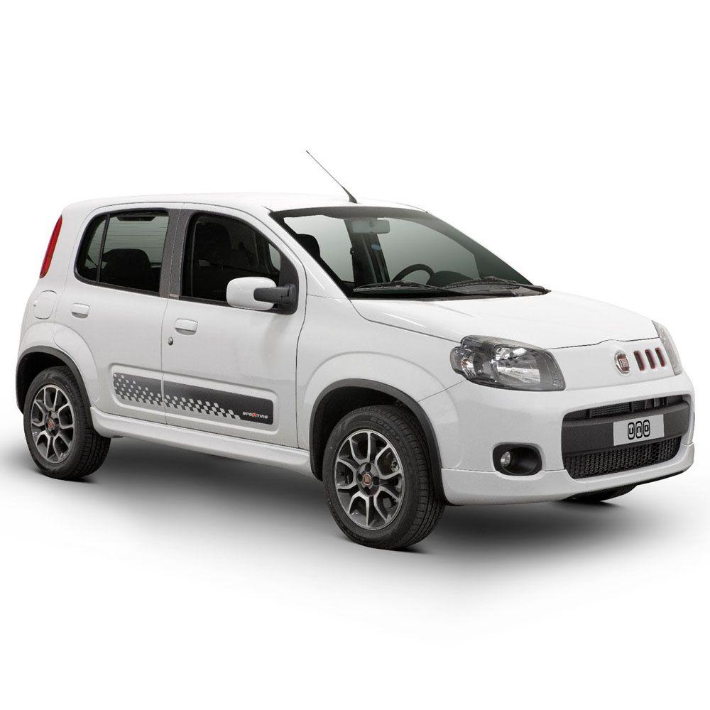 """Roda Fiat Uno Sporting 15x6"""" Original - Cod. 100212116 (Unitário)"""