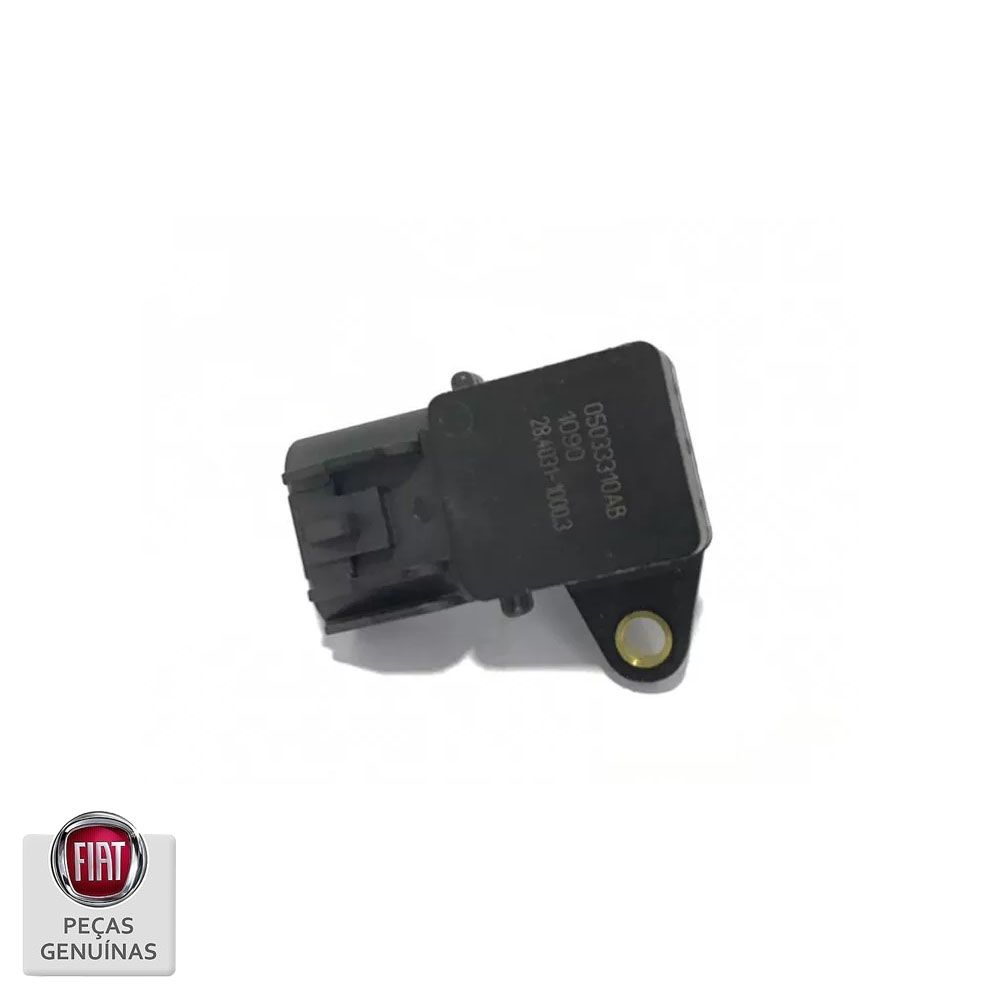 Sensor Map Fiat Freemont 2.4 16v  2012 A 2014 Cod. K05033310AB