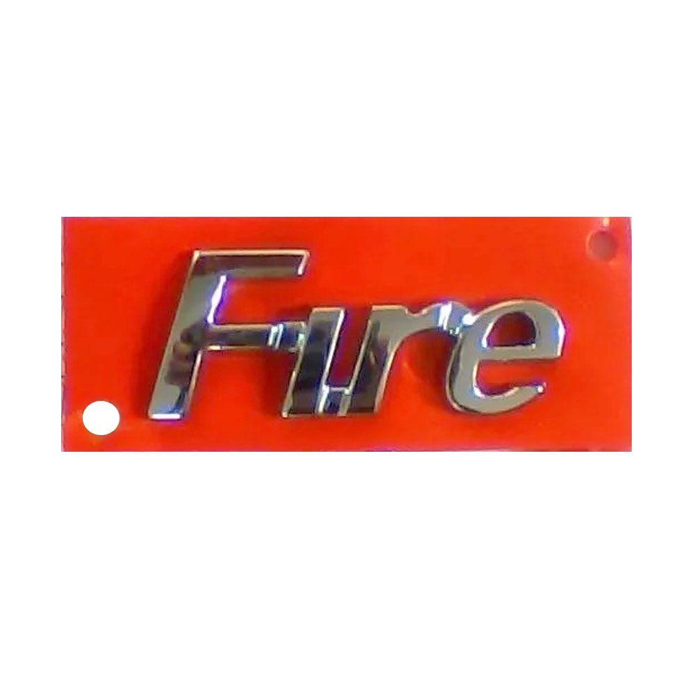 Sigla Original Fiat Fire Cod. 46792656