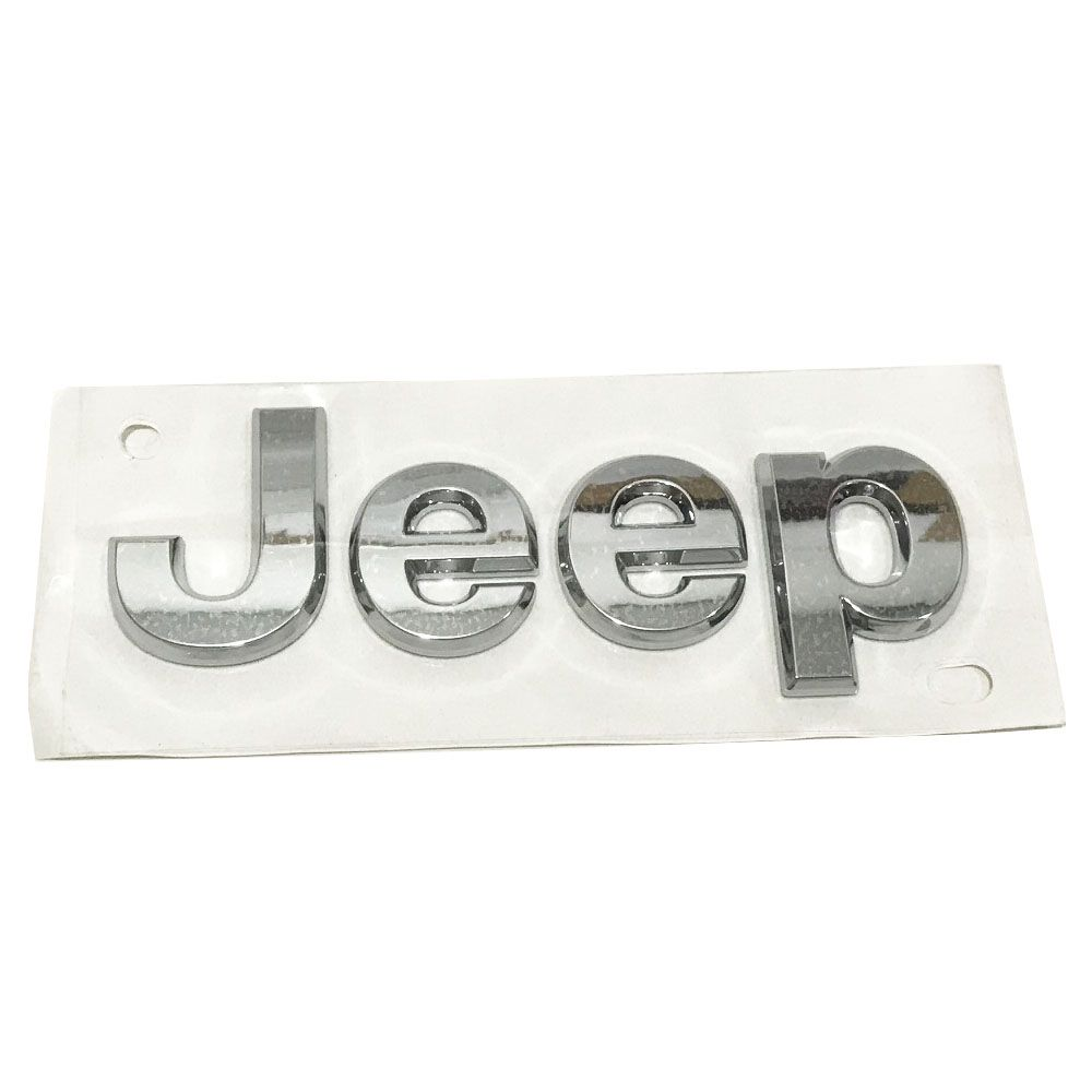 Sigla Original Modelo Jeep Cod. K68243730aa