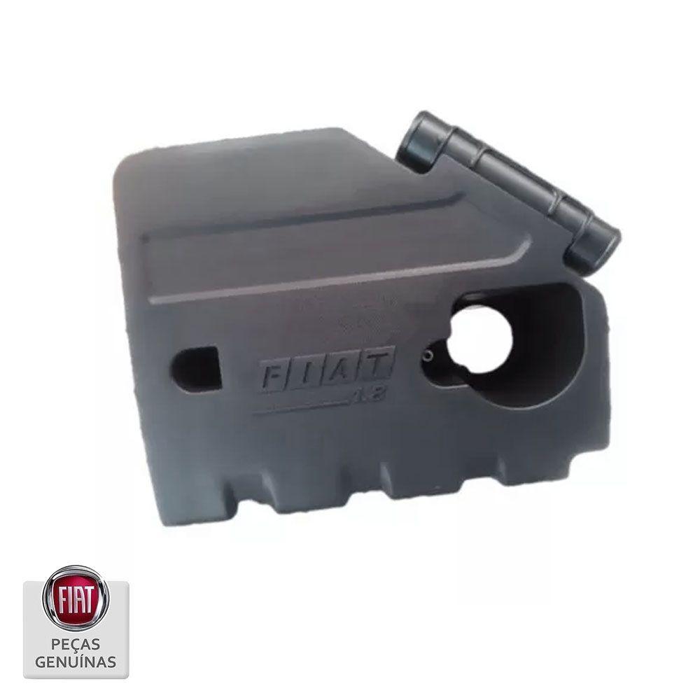 Tampa Motor Fiat Stilo 2008-2011 Cod. 55200150