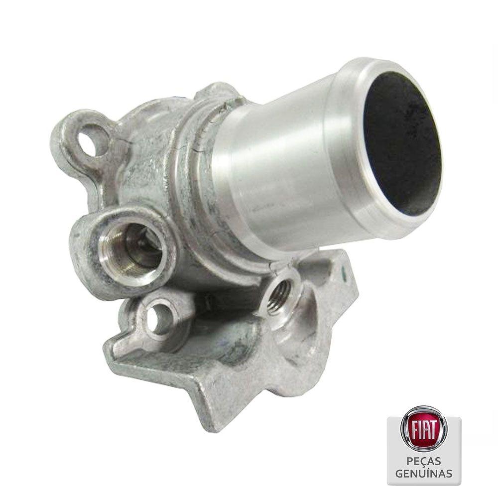 Válvula Termostática Fiat Ducato 2.3 16v Multijet Cod. 504017209