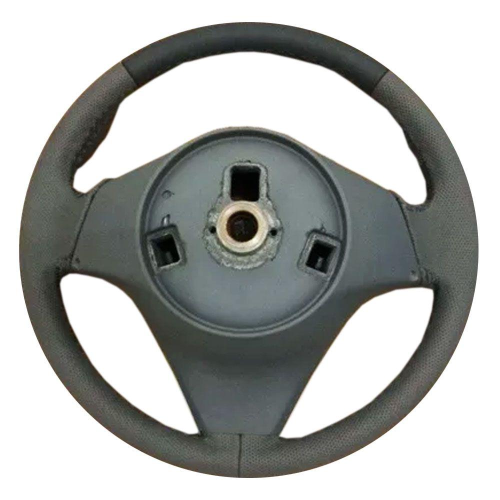 Volante Fiat Grand Siena Couro C/ Controle De Som Cod. 100206408