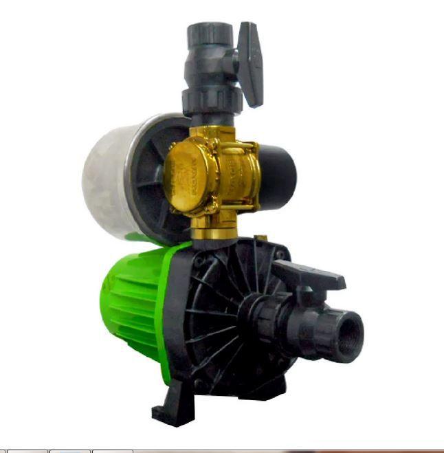 Pressurizador Rowa Tango Press 20 (Para até 2 banheiros) - 220V Monofásica