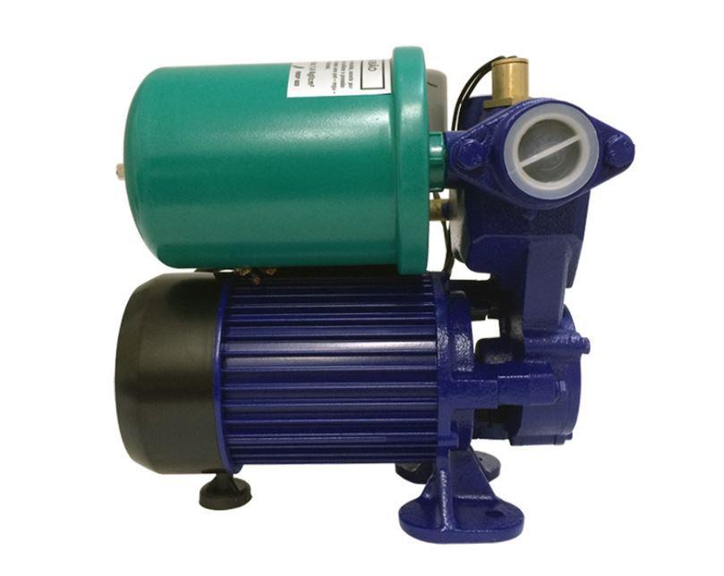 Rinnai Pressurizadores de Água - Bomba com vaso de expansão RBSP 033 (Pulmão)