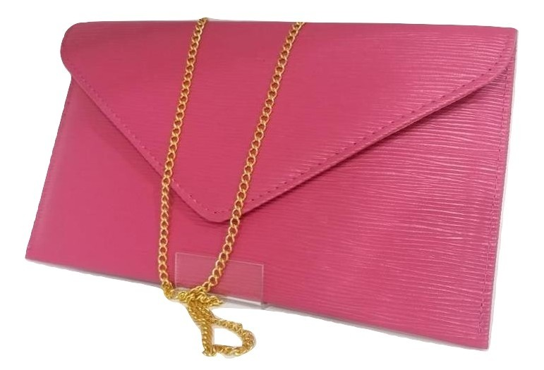 Bolsas Femininas Clutch Envelope Sintético Festa (EV01)