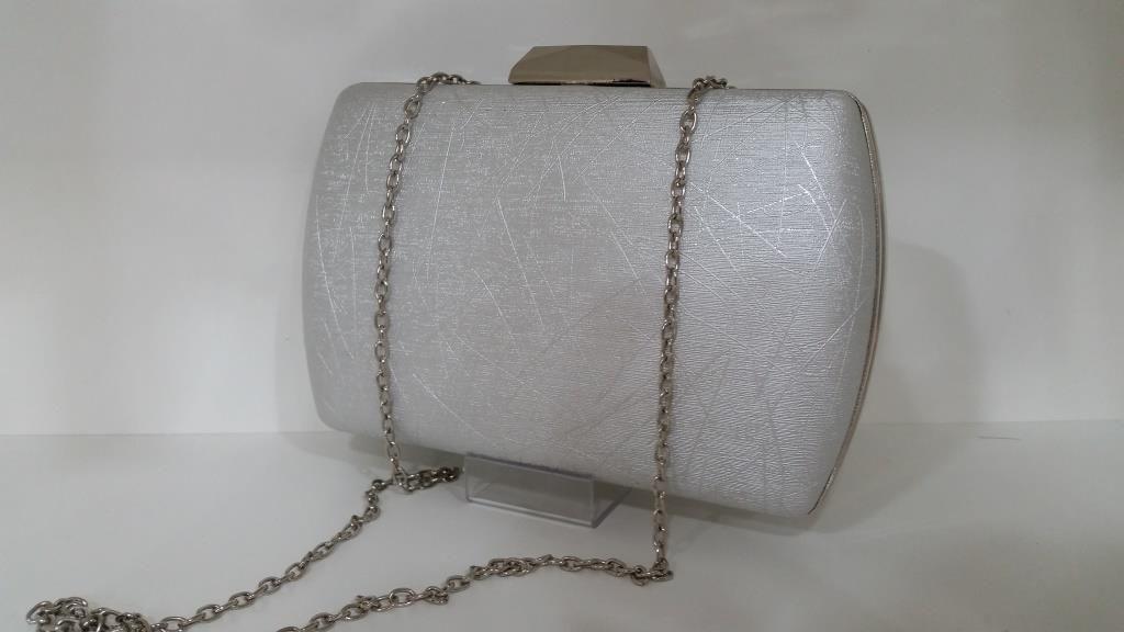 Bolsas Femininas Clutch Textura Brilho Carteira Festa (A888)