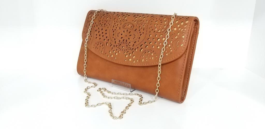 Bolsas Femininas Envelope Carteirão  Pequenos Defeitos (YA01)