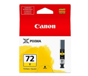 CARTUCHO TINTA CANON PRO-10  -  PGI-72Y 13ml