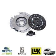Kit embreagem HR/ K2500 /H1/ H100 01/... LUK