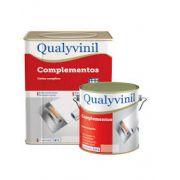 Qualyvinil Verniz Acrílico 3,6Litros