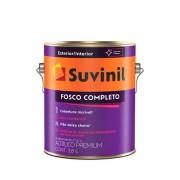 Suvinil Fosco Completo Acrílico Premium 3,6L*