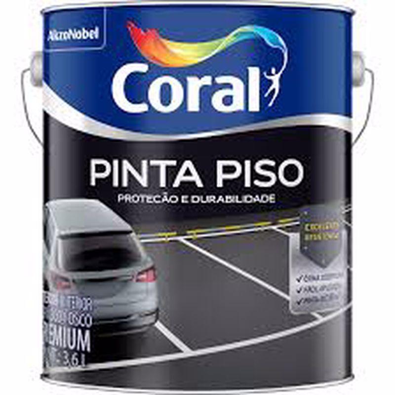 Coral Pinta Piso 3,6L