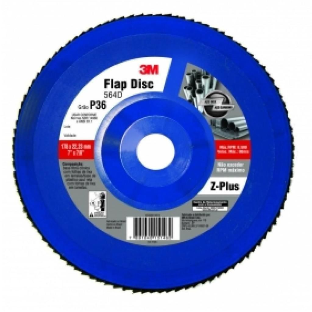 Disco Flap Classic 115mm 4.1/2
