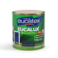 Esmalte Cerâmica Eucatex