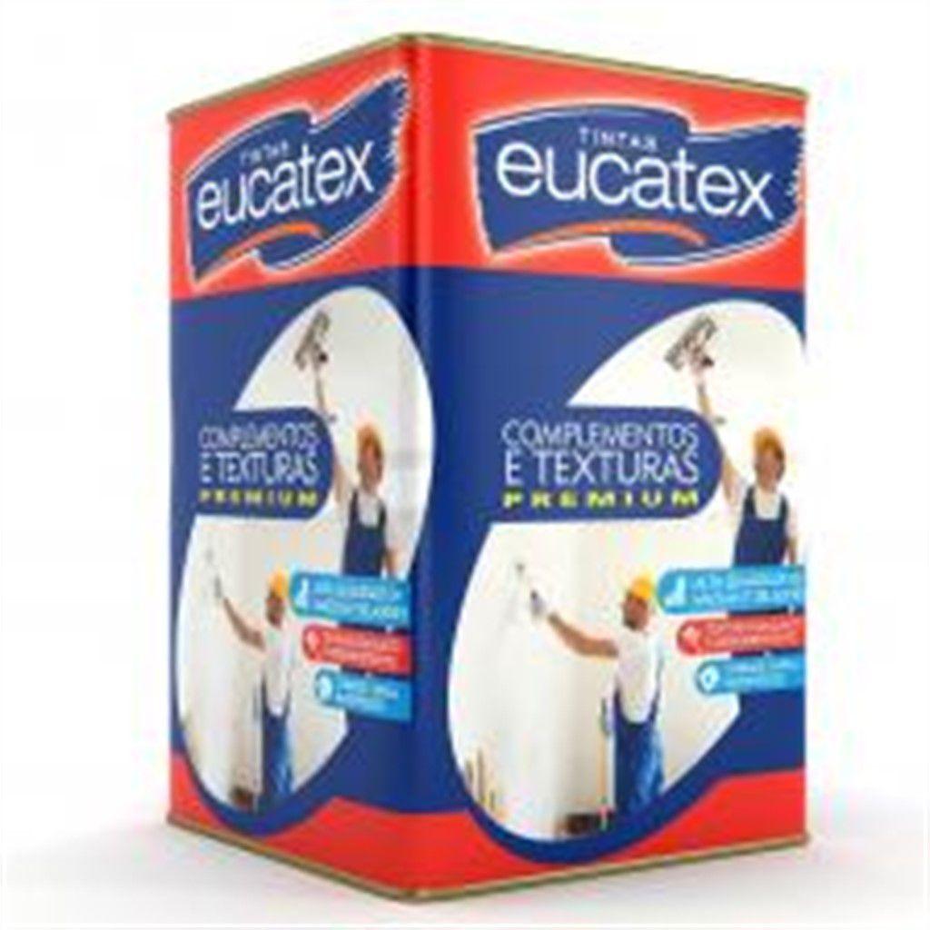 Eucatex Fundo Preparador de Parede