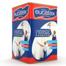 Eucatex Massa Corrida PVA 5,8Kg e 25Kg