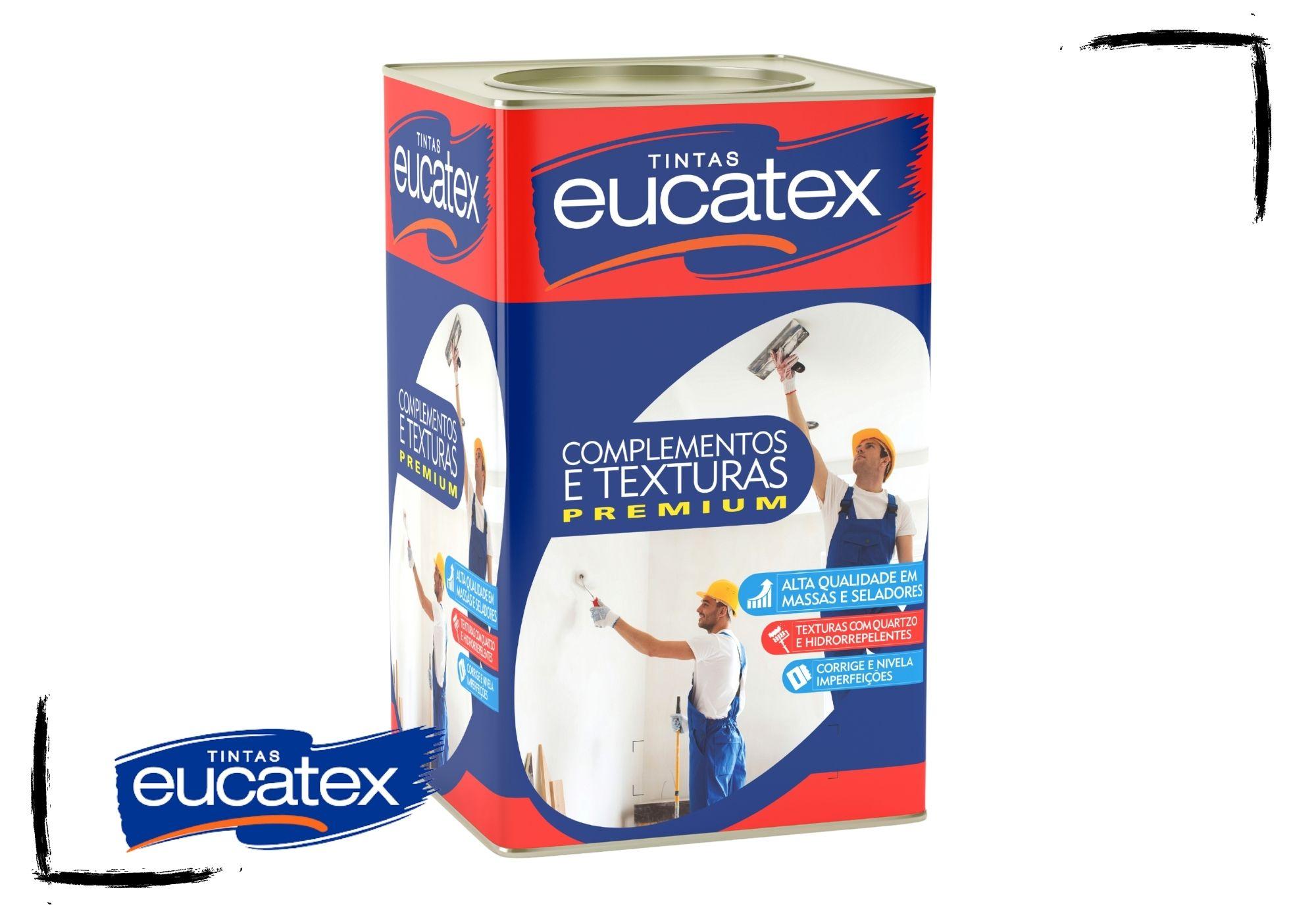 Eucatex Selador Acrílico de Parede