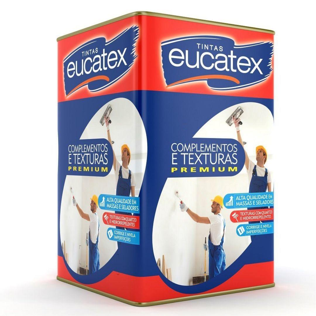 Eucatex Verniz Acrílico Semibrilho Incolor