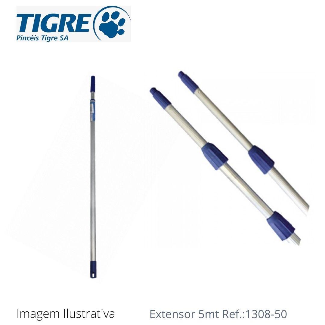 Extensor Telescópico Alumínio Ref.: 1308 - Tigre